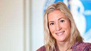 Heidi Enne